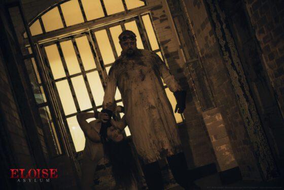 eloise asylum haunted house in michigan